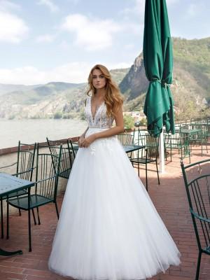 Piotr Raubo FW - suknie ślubne rodzaje suknii